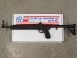 Kel-Tec SUB-2000 KELTEC SUB-2K9 Glock 17 9mm - 2 of 8