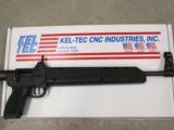 Kel-Tec SUB-2000 KELTEC SUB-2K9 Glock 17 9mm - 7 of 8