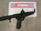 Kel-Tec SUB-2000 KELTEC SUB-2K9 Glock 17 9mm - 8 of 8