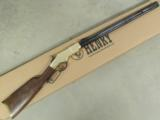 Henry BTH Original Rifle Model 1860 Reproduction .44-40 Winchester H011