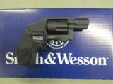 Smith & Wesson Model M&P340 CT Laser Grip .357 Mag 163073
