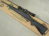 Remington 770 Youth Black Synthetic with Scope .243 Win. - 2 of 9