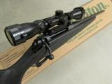 Remington 770 Youth Black Synthetic with Scope .243 Win. - 9 of 9