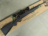 Remington 770 Youth Black Synthetic with Scope .243 Win. - 1 of 9