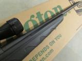Remington 770 Youth Black Synthetic with Scope .243 Win. - 8 of 9