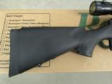 Remington 770 Youth Black Synthetic with Scope .243 Win. - 4 of 9
