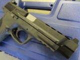Smith & Wesson M&P40 Performance Center Ported .40 S&W 10100 - 5 of 7