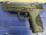 Smith & Wesson M&P40 Performance Center Ported .40 S&W 10100 - 2 of 7