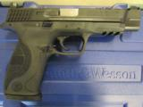 Smith & Wesson M&P40 Performance Center Ported .40 S&W 10100 - 3 of 7