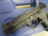 Smith & Wesson M&P40 Performance Center Ported .40 S&W 10100 - 6 of 7