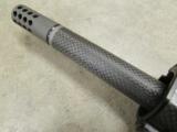 Christensen Arms CA TAC 10 Carbon Fiber Tungsten Silver AR-10 Semi-Auto .308 Win. - 9 of 12