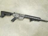 Christensen Arms CA TAC 10 Carbon Fiber Tungsten Silver AR-10 Semi-Auto .308 Win. - 2 of 12