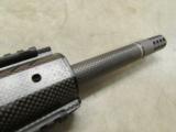 Christensen Arms CA TAC 10 Carbon Fiber Tungsten Silver AR-10 Semi-Auto .308 Win. - 10 of 12