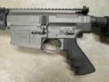 Christensen Arms CA TAC 10 Carbon Fiber Tungsten Silver AR-10 Semi-Auto .308 Win. - 4 of 12
