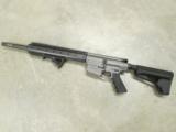 Christensen Arms CA TAC 10 Carbon Fiber Tungsten Silver AR-10 Semi-Auto .308 Win. - 1 of 12