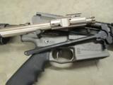 Christensen Arms CA TAC 10 Carbon Fiber Tungsten Silver AR-10 Semi-Auto .308 Win. - 5 of 12