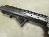 Christensen Arms CA TAC 10 Carbon Fiber Tungsten Silver AR-10 Semi-Auto .308 Win. - 8 of 12