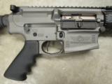 Christensen Arms CA TAC 10 Carbon Fiber Tungsten Silver AR-10 Semi-Auto .308 Win. - 3 of 12