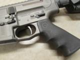 Christensen Arms CA TAC 10 Carbon Fiber Tungsten Silver AR-10 Semi-Auto .308 Win. - 6 of 12
