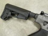 Christensen Arms CA TAC 10 Carbon Fiber Tungsten Silver AR-10 Semi-Auto .308 Win. - 11 of 12