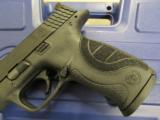 Smith & Wesson M&P9 Performance Center Ported 4.25