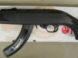 Ruger 10/22 Limited Collector's Series Carbine Rifle .22 LR - 5 of 10