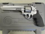 Smith & Wesson Model 929 Jerry Miculek Performance Center 9mm 170341 - 2 of 10