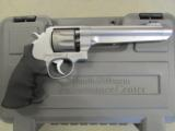 Smith & Wesson Model 929 Jerry Miculek Performance Center 9mm 170341 - 3 of 10