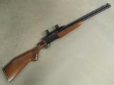 1971 Savage 24V-A Combination .222 Rem / 20 Ga Rifle and Shotgun - 2 of 12