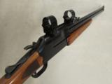 1971 Savage 24V-A Combination .222 Rem / 20 Ga Rifle and Shotgun - 12 of 12