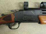 1971 Savage 24V-A Combination .222 Rem / 20 Ga Rifle and Shotgun - 7 of 12