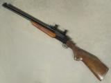 1971 Savage 24V-A Combination .222 Rem / 20 Ga Rifle and Shotgun - 1 of 12