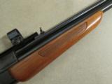 1971 Savage 24V-A Combination .222 Rem / 20 Ga Rifle and Shotgun - 9 of 12