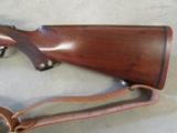 1980 Ruger M77 with Sling and Leupold Scope Mount .30-06 - 4 of 13
