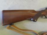 1980 Ruger M77 with Sling and Leupold Scope Mount .30-06 - 3 of 13