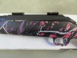 Ruger American Compact Muddy Girl .243 Win - 6 of 9