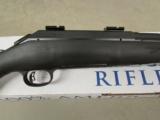 Ruger American Left Handed Black Composite .243 Win 6918 - 4 of 8