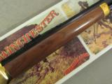Winchester Rare Centennial '66 Rifle Model 94 .30-30 Win - 9 of 13