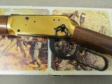 Winchester Rare Centennial '66 Rifle Model 94 .30-30 Win - 6 of 13