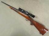 1964 Remington Model 700 .243 Win - 1 of 13