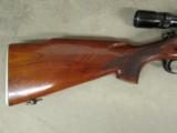 1964 Remington Model 700 .243 Win - 4 of 13