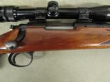 1964 Remington Model 700 .243 Win - 5 of 13
