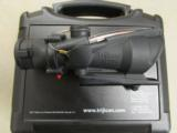 Trijicon ACOG 4x32 Scope with Red Dual Illumination Doughnut Reticle BAC-M16 / AR15 - 3 of 8
