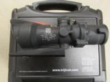 Trijicon ACOG 4x32 Scope with Red Dual Illumination Doughnut Reticle BAC-M16 / AR15 - 2 of 8