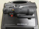Trijicon ACOG 4x32 Scope with Green Dual Illumination Doughnut Reticle BAC M16 / AR15 - 3 of 7