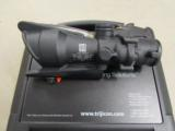 Trijicon ACOG 4x32 Scope with Green Dual Illumination Doughnut Reticle BAC M16 / AR15 - 2 of 7