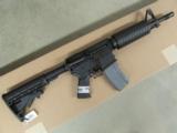 Sig Sauer SIGM400 Classic SBR Rifle 11.5