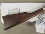 Henry American Beauty Lever Action Engraved .22 LR H004AB - 3 of 9