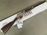 Henry American Beauty Lever Action Engraved .22 LR H004AB