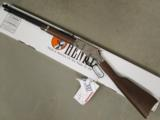 Henry American Beauty Lever Action Engraved .22 LR H004AB - 2 of 9